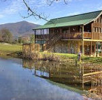 A Fishing Hole cabin rental