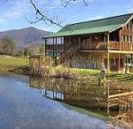 A Fishing Hole cabin rental