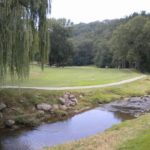 Bent Creek Golf Course Gatlinburg TN
