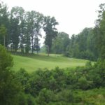 Centennial Golf Course Oak Ridge TN