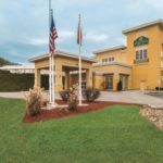 Pet Friendly Hotel Knoxville TN La Quinta Knoxville Central Papermill