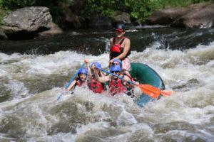 Rip Roaring Adventures Hartford TN
