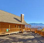 Splash Mansion Cabin Rental