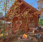 Wet Bear Paws cabin rental